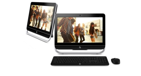 HP Pavillion All in One PC