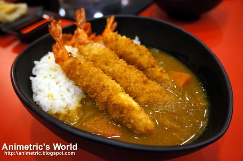 Ebi Curry! (credits to photo owner)
