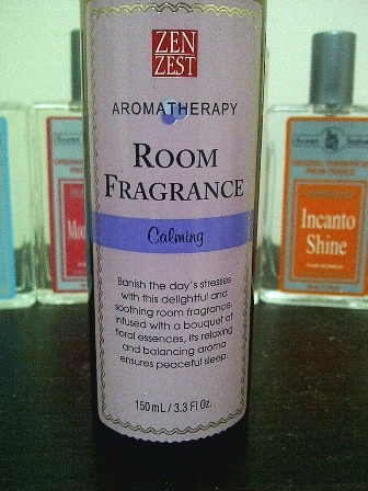 Room Fragrance - Calming (Php280)