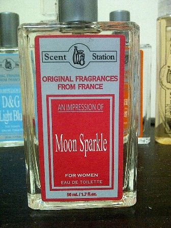 """Impression of Moon Sparkle"" (Php180)"