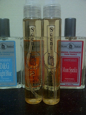 Scent Station #01 twinsies (Php90 for 2)